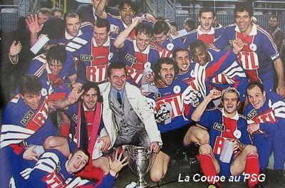 Coupe de France 1998