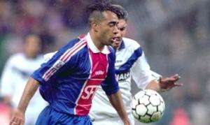 Finale de la Coupe de la Ligue 1998
