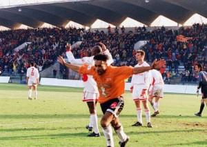 Lorient 2002/2003