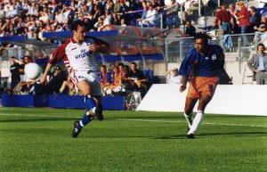 Finale de l'Intertoto MHSC / HAMBOURG - 1999