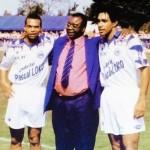 William, Pascal et Patrice Loko - Jubilé Pascal Loko - 1997