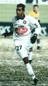 Lorient, hiver 1999/2000