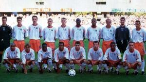 Le MHSC 1999/2000