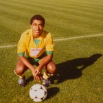 1er match de Patrice avec le F.C. Nantes en 1985, Nantes/Amilly en amical