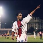 Nice/PSG - 1996/1997 (photo : Christian Gavelle - PSG)
