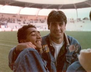 Patrice et Jean-Michel Ferri (Photo : D.R.)