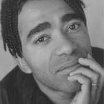 Portrait pour l'Équipe Magazine - avril 1998 (photo : Alexandre Weinberger)