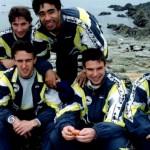 Les Nantais en 1994